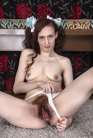 Hairy Ugly Pussy