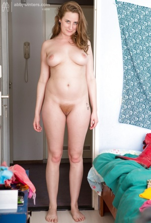 Amateur Hairy Pussy
