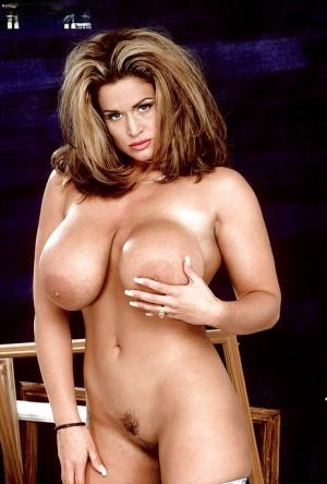 Hairy Pussy Porn Star