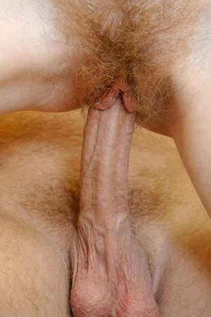 Big Dick Hairy Pussy